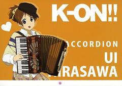 Hirasawa Ui