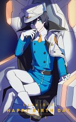 Hiro (Darling in the FranXX)
