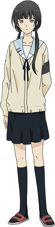 Hishiro Chizuru