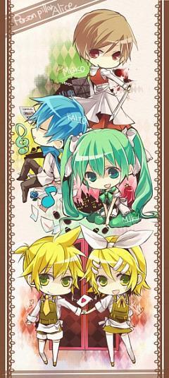 Alice Human Sacrifice