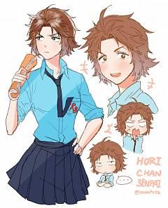 Hori Masayuki
