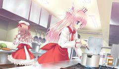 Houkago Kitchen