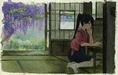Houshou (Kantai Collection)