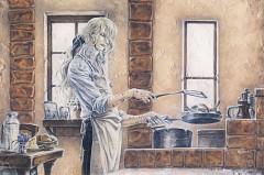 Hugue de Watteau