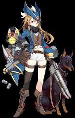 Hunter (Azur Lane)