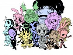 The Zodiac Twelve