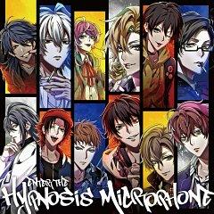 Hypnosis Mic -Division Rap Battle-