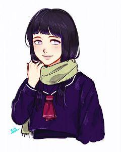 Hyuuga Hinata