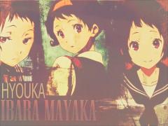 Ibara Mayaka