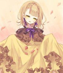 Sleeping Beauty (sinoalice)