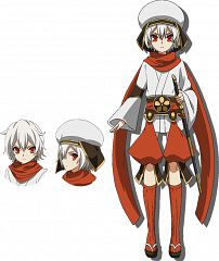 Ibuki (Chaos Dragon)