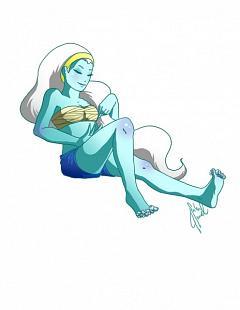 Ice Queen (Adventure Time)