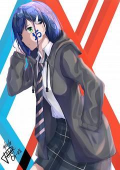 Ichigo (Darling in the FranXX)