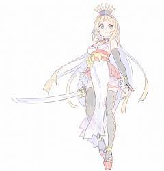 Ichigo Hitofuri (Tenka Hyakken)