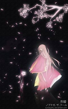 Ichihime (Nobunaga the Fool)