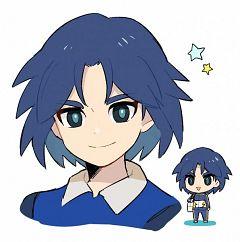 Ichihoshi Mitsuru