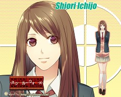 Ichijou Shiori