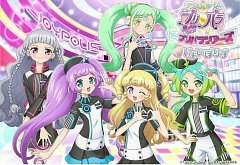 Idol Time PriPara
