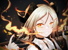 Ifrit (Arknights)