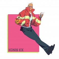 Ignis Ex