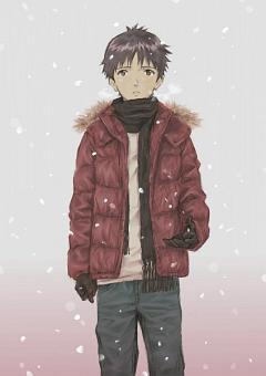 Ikari Shinji