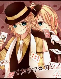 Cheating ⇔ Casino