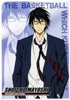 Imayoshi Shouichi