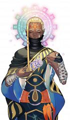 Impa (Skyward Sword)