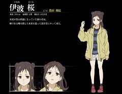 Inami Sakura