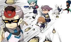 Inazuma Eleven GO