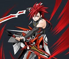 Infinity Sword (Elsword)