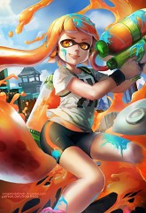 Inkling (Splatoon)