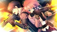 Innocent Bullet -the false world-
