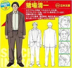 Inoba Seiichi