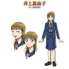 Inoue Mayuko
