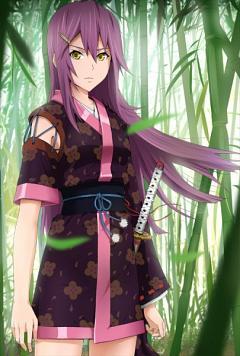 Inoue Shizune
