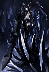 Insane Black★Rock Shooter