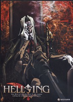 Integra Hellsing