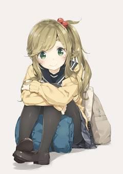 Inuyama Aoi