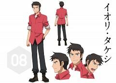 Iori Takeshi