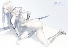 Irene (Claymore)