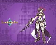 Iris (Luminous Arc)