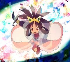 Iris (Pokémon)