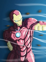 Iron Man (Character)