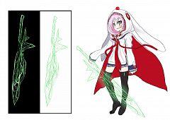 Iruru (Boku no Maken ga Urusai Ken ni Tsuite)