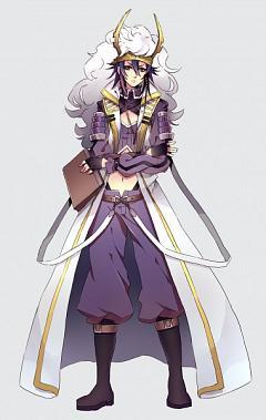 Ishida Mitsunari (Sen☆Para)