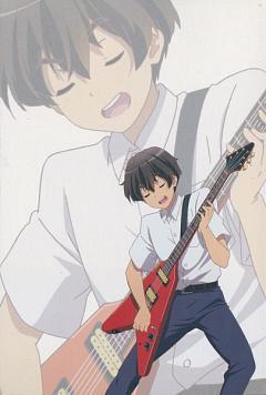 Isshiki Makoto