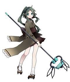 Isshoku Sokuhatsu☆Zen Girl