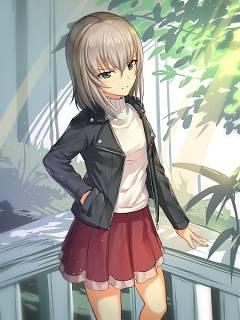 Itsumi Erika