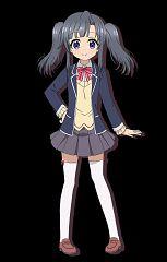 Itsumura Yukari